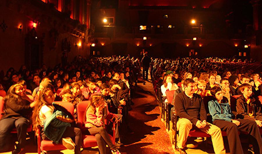 Photo Credit: Chicago International Children's Film Festival