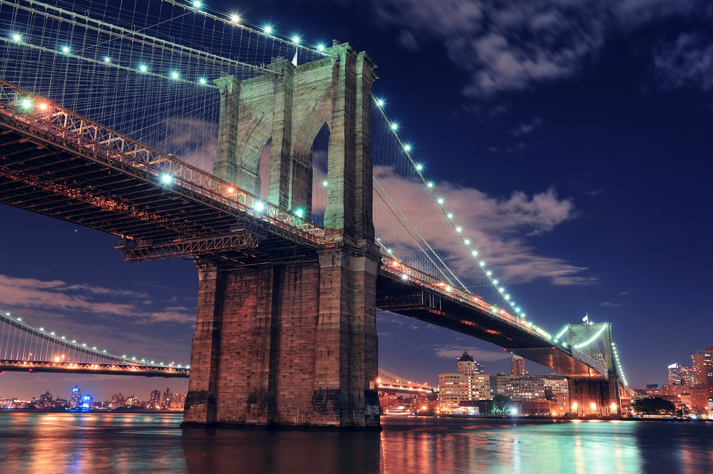 nyc financial district guide