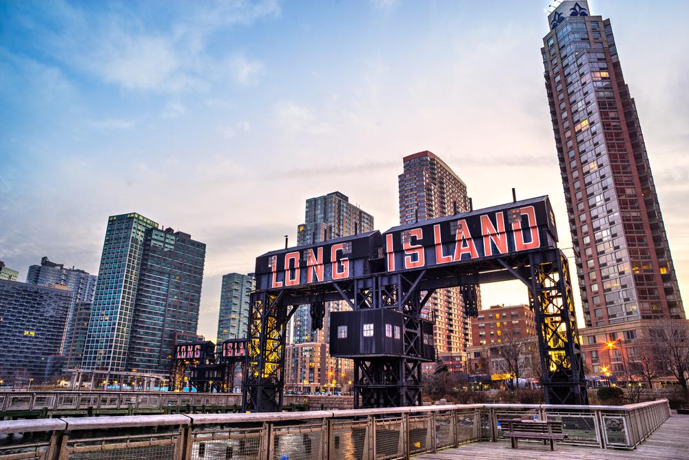 NY Neighborhoods in 3 Words
