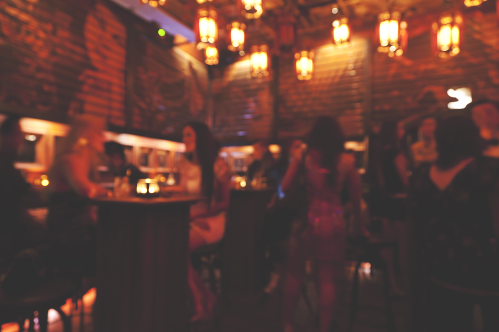 Best chicago hookup bars