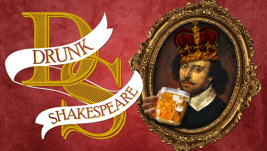 What to Do in New York December2017 - Drunk Shakespeare