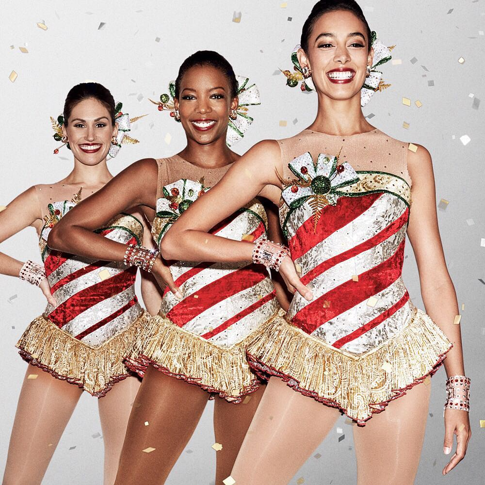 Radio City Music Hall Christmas Spectacular