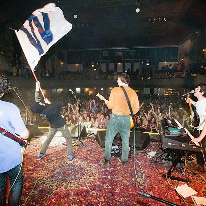 december concerts chicago