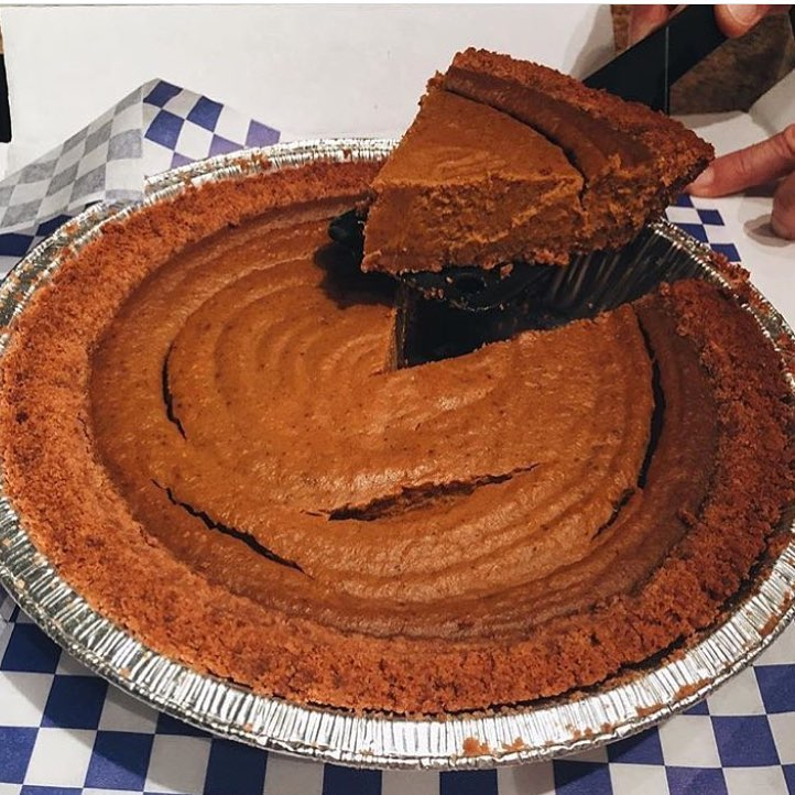 Pumpkin Pie - Bang Bang Chicago