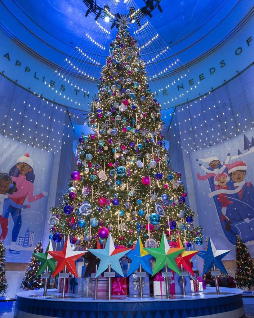 Christmas Around The World Museum Of Science And Industry 2020 Christmas Around the World Comes Back to the Museum of Science +