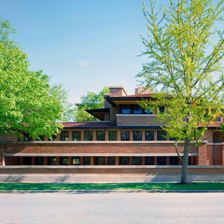The Robie House