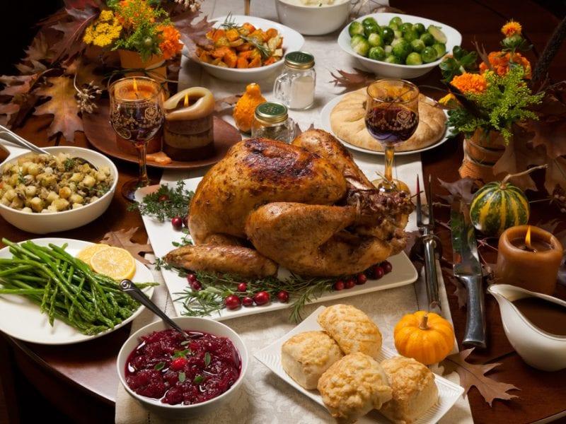 Amazing Thanksgiving Recipes Y