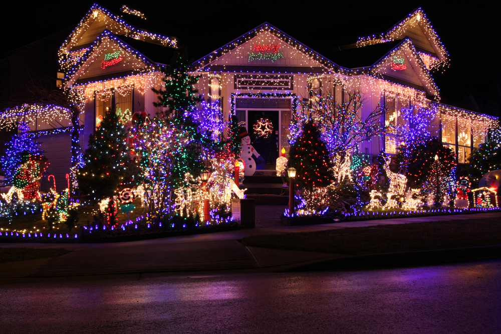 Where to find the best christmas decorations in chicago for Best christmas decorations