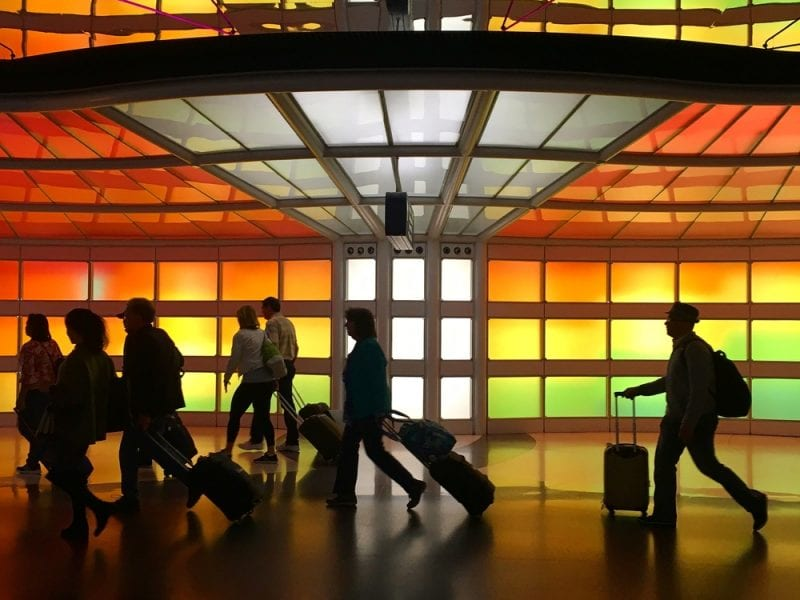 O'Hare Layover Guide