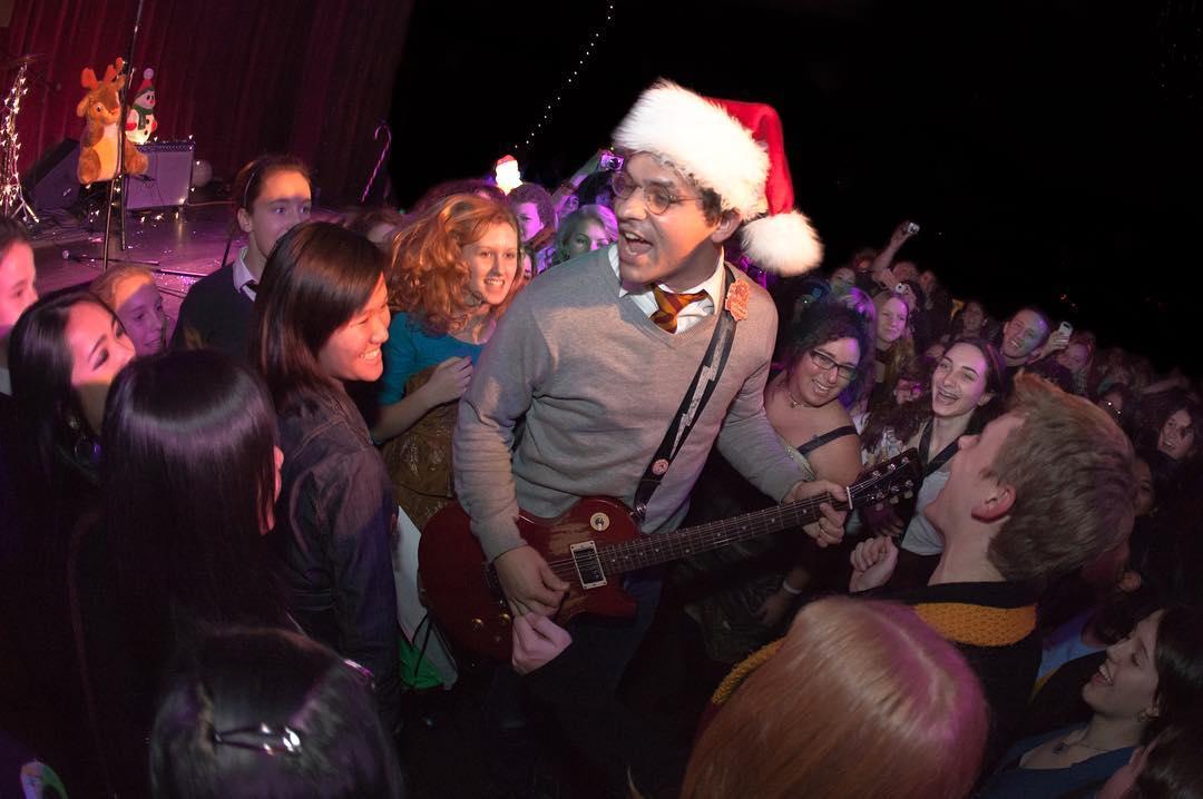 Christmas Parties NYC