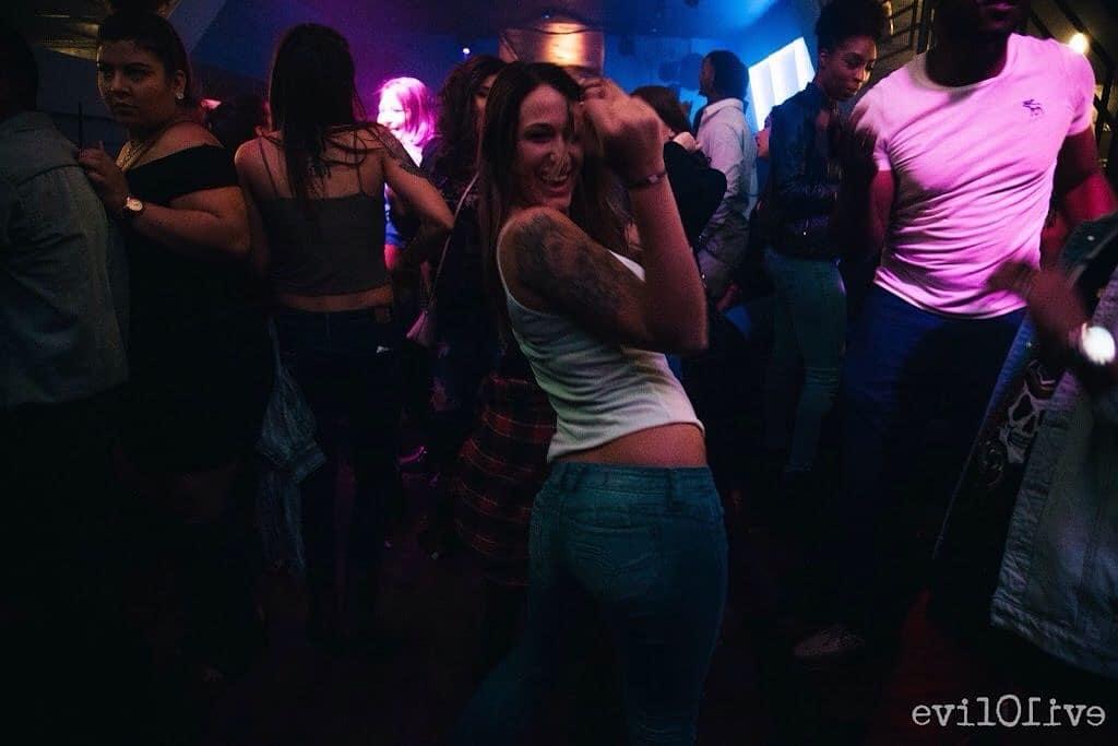 Dancing in Chicago