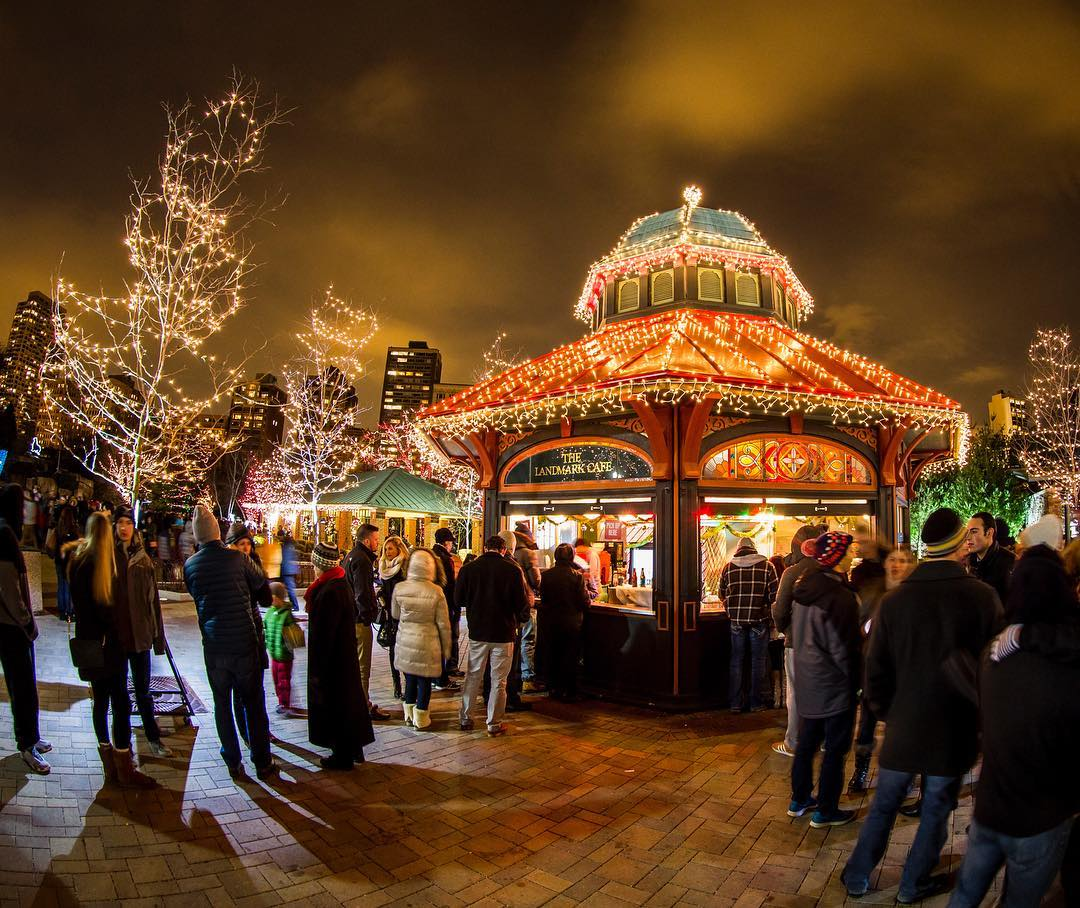Christmas Things To Do In Chicago.Chicago S Ultimate Christmas Guide
