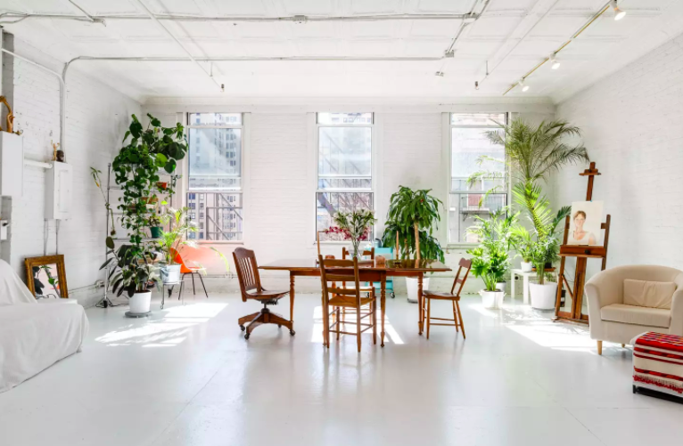 Best airbnbs in NYC