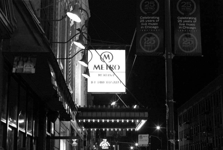 chicago concert venues