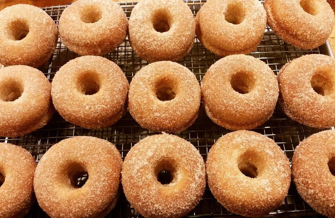 Donut Fest - GBD