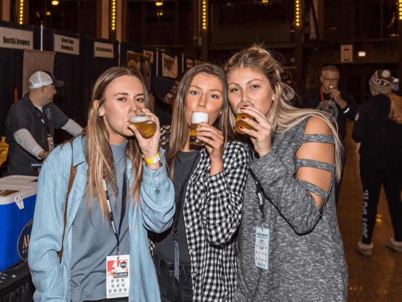 chicago ale fest winter edition