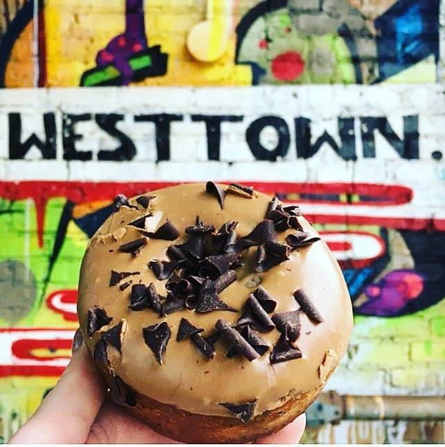 Donut Fest - West Town Bakery