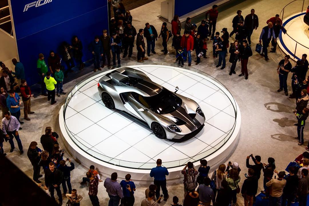 When Is The Chicago Auto Show >> 10 Things To Do In Chicago This February Urbanmatter