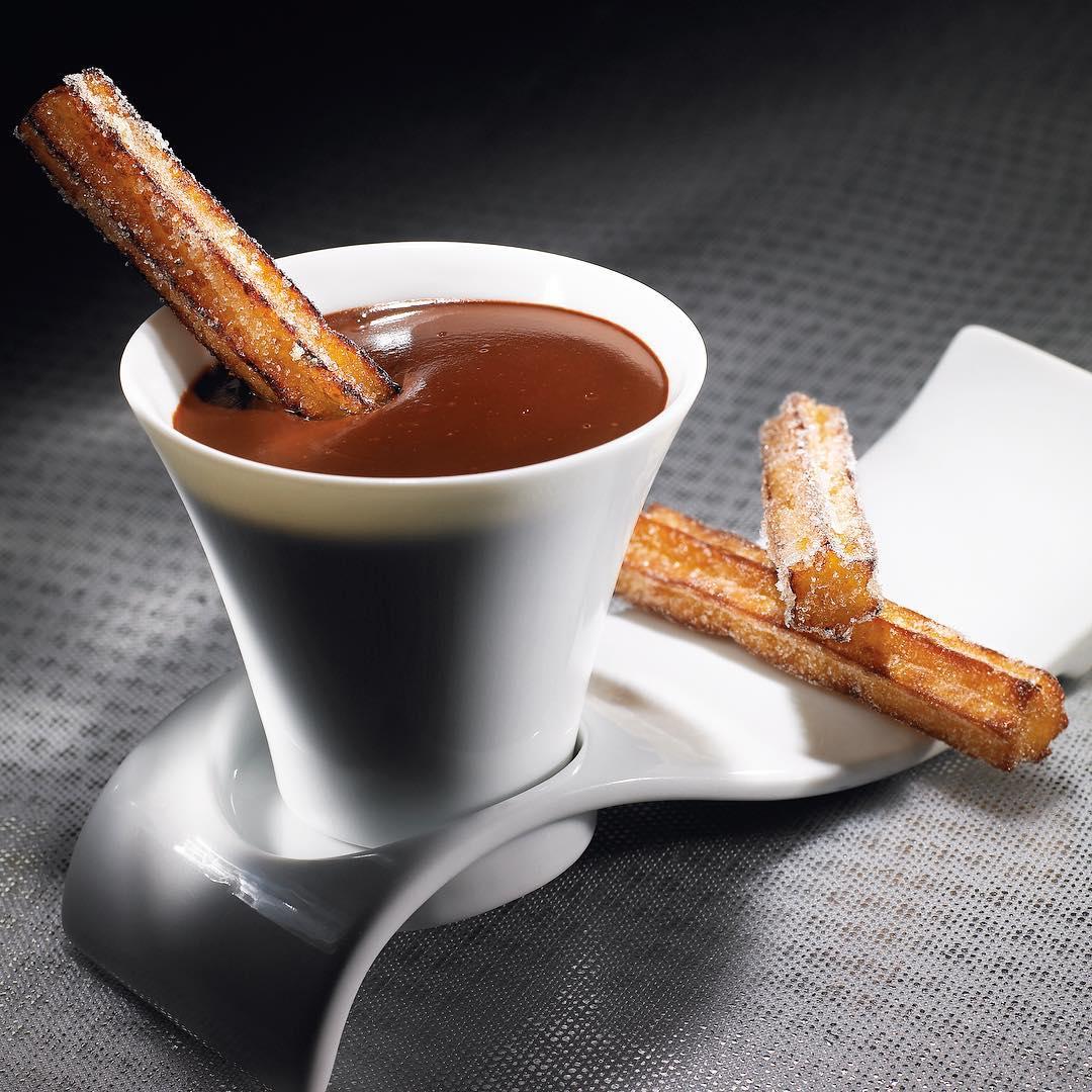 Valrhona Hot Chocolate Fest