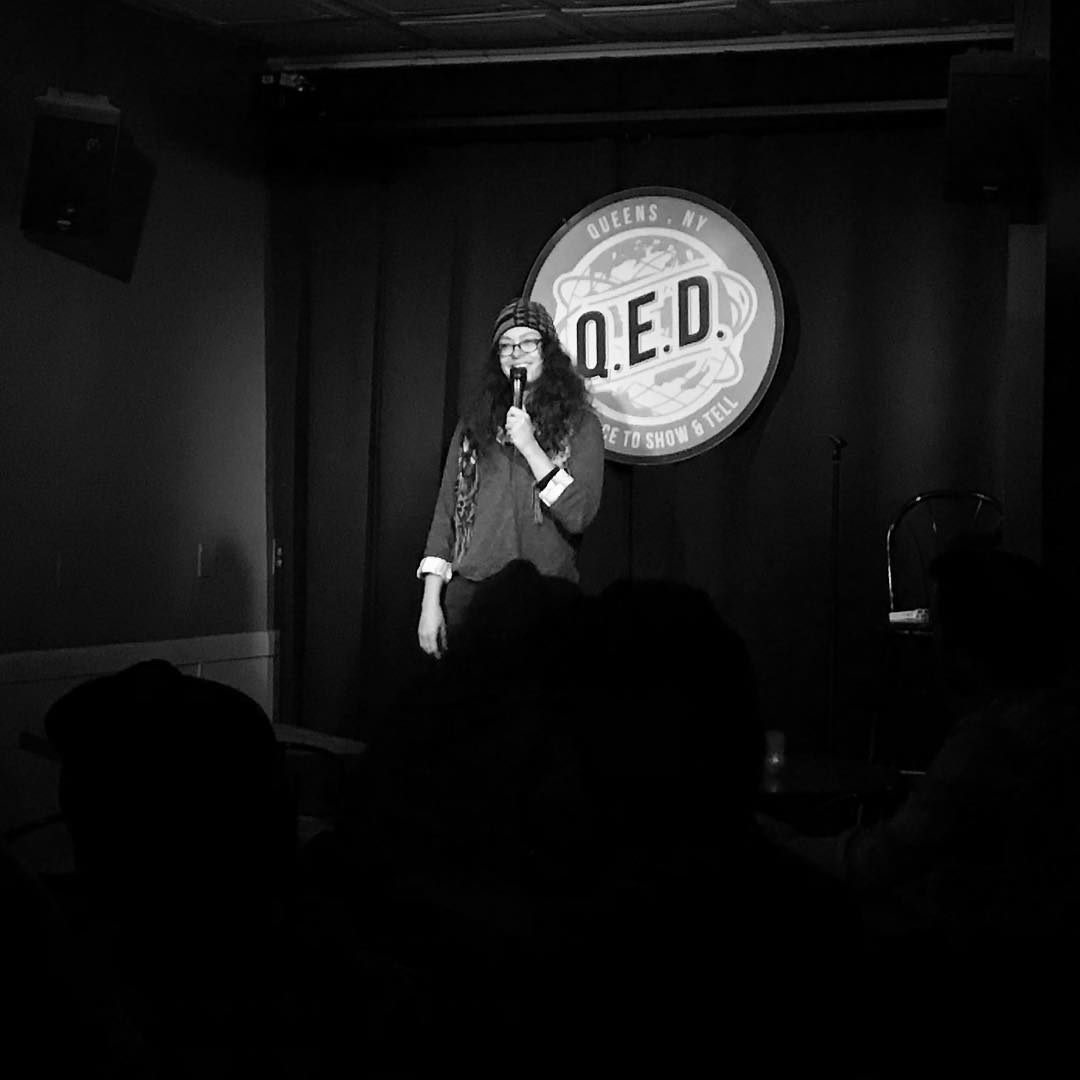 Comedy Clubs NYC