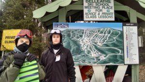 new york ski resorts