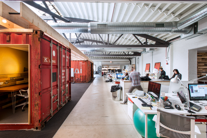 cool office spaces. Cards Against Humanity. Chicago\u0027s Coolest Office Spaces Cool E