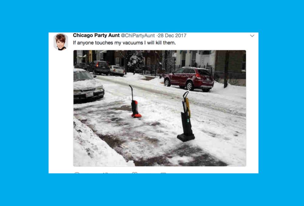 Chicago Twitter