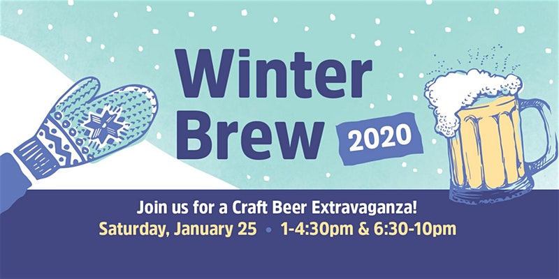 winter beer events