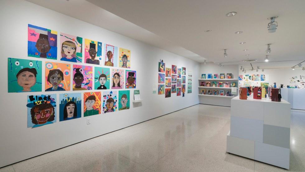 2018 exhibits nyc
