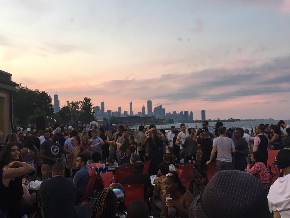 Restaurants With Live Music Chicago Suburbs