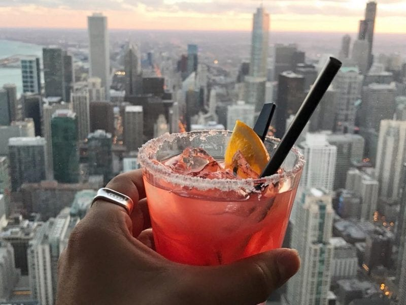 Chicago Bar Bucket List
