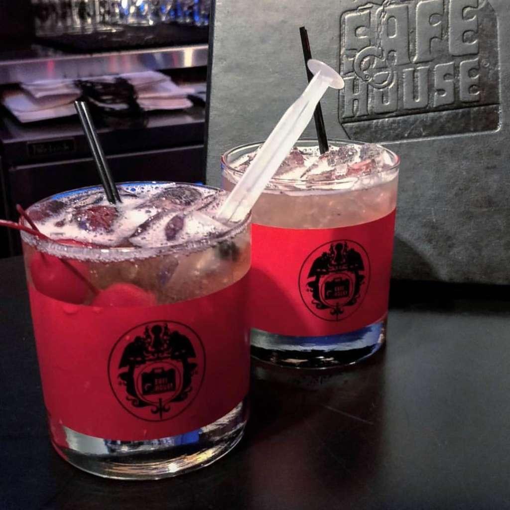 Chicago Bar Bucketlist