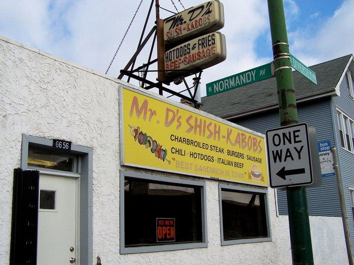 Underrated Chciago Restaurants