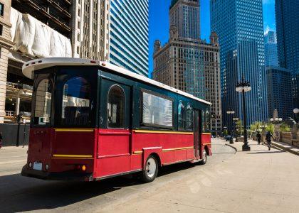 chicago tours