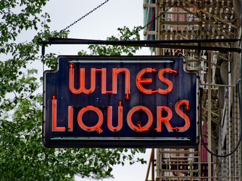 Liquor Stores Chicago