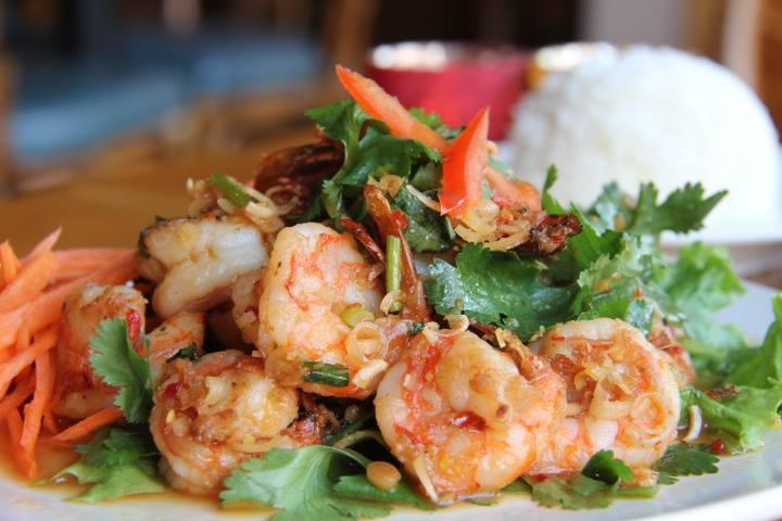 Best Thai Food Chicago Yelp