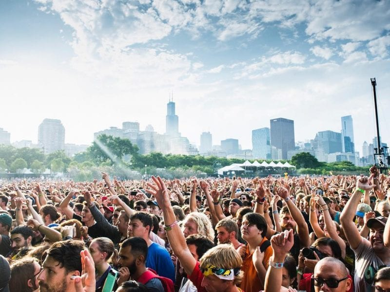 Lolla tickets