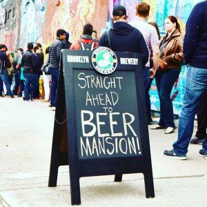 Photo Credit: Brooklyn Brewery via Instagram