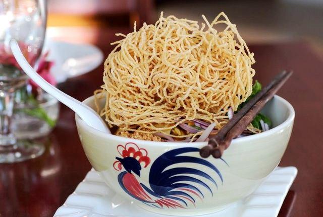Authentic Thai Food Chicago
