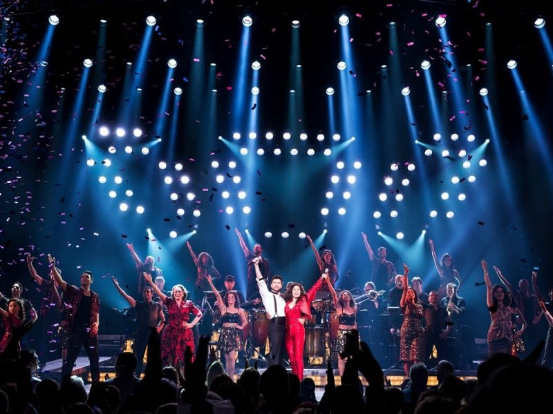on your feet musical