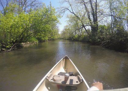 Sugar River Wisconsin