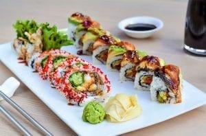best sushi in chicago
