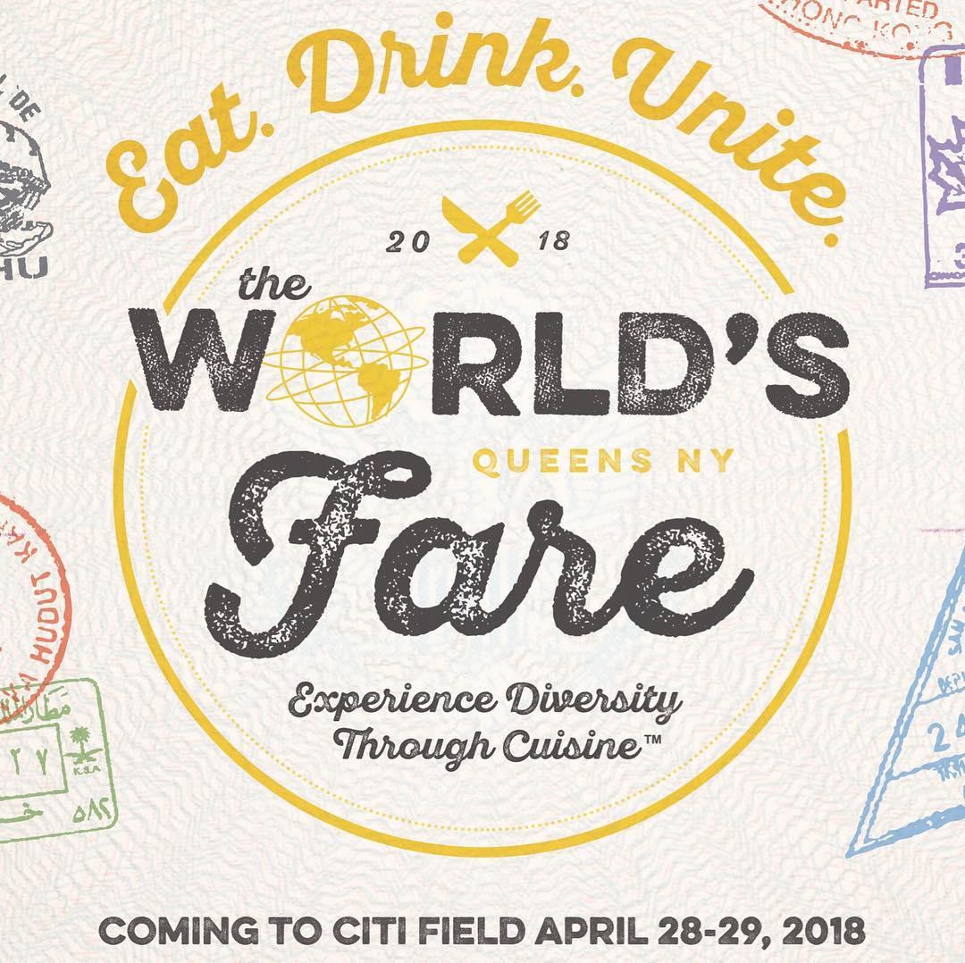 World's Fare Food Festival