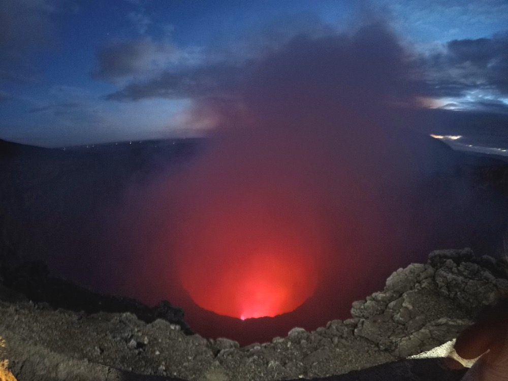 Four Nicaragua volcano adventures