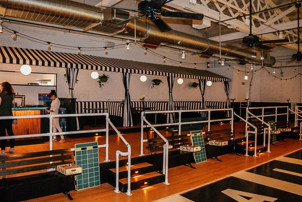 royal palms shuffleboard club