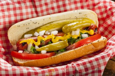 24 of the Best Hot Dogs in Chicago, Ranked