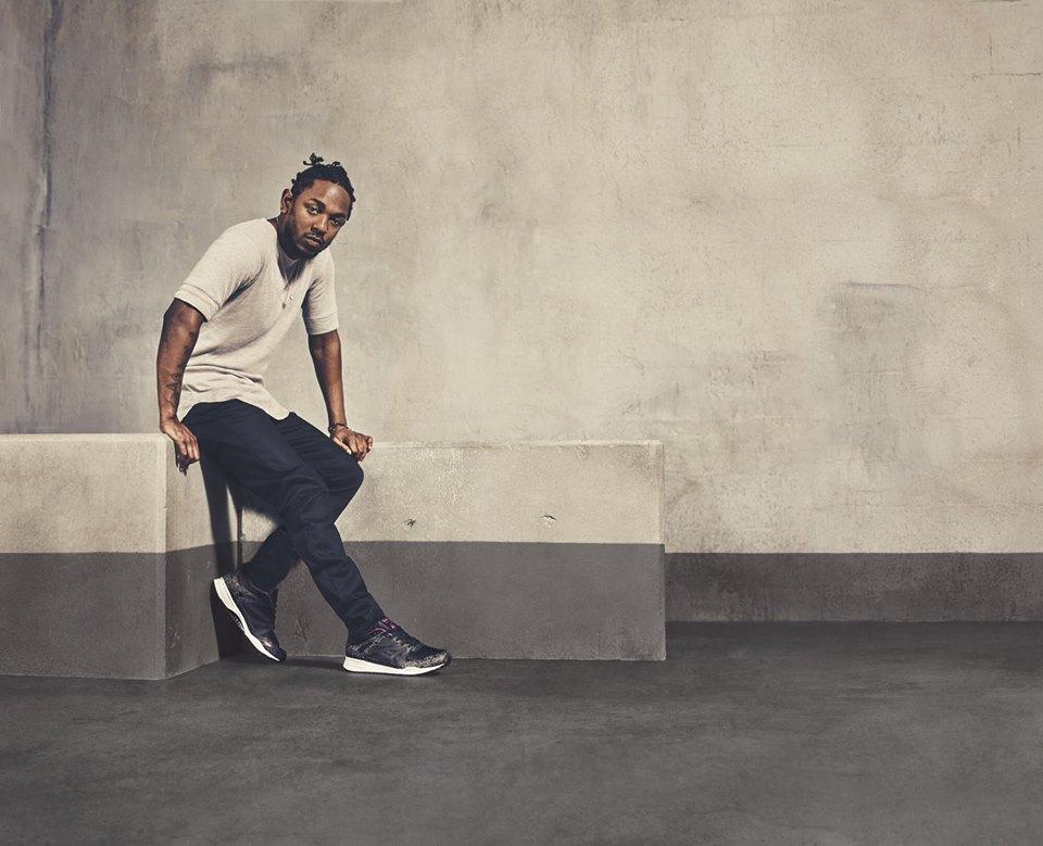 Photo Credit: Kendrick Lamar Facebook