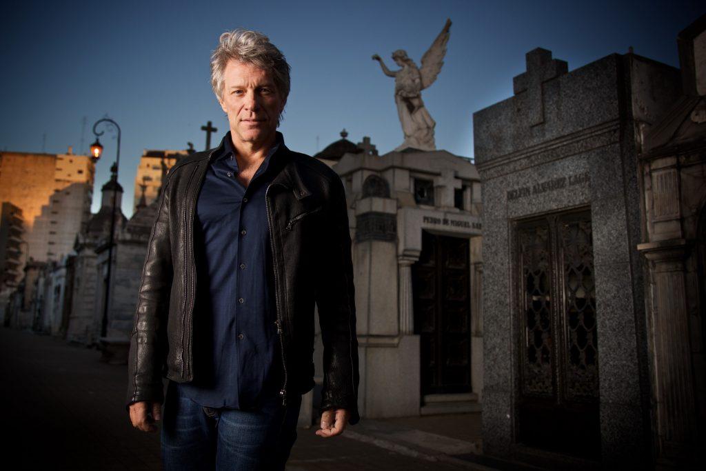 Photo Credit: Bon Jovi Official Website