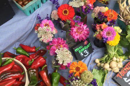 Glenwood Sunday Market