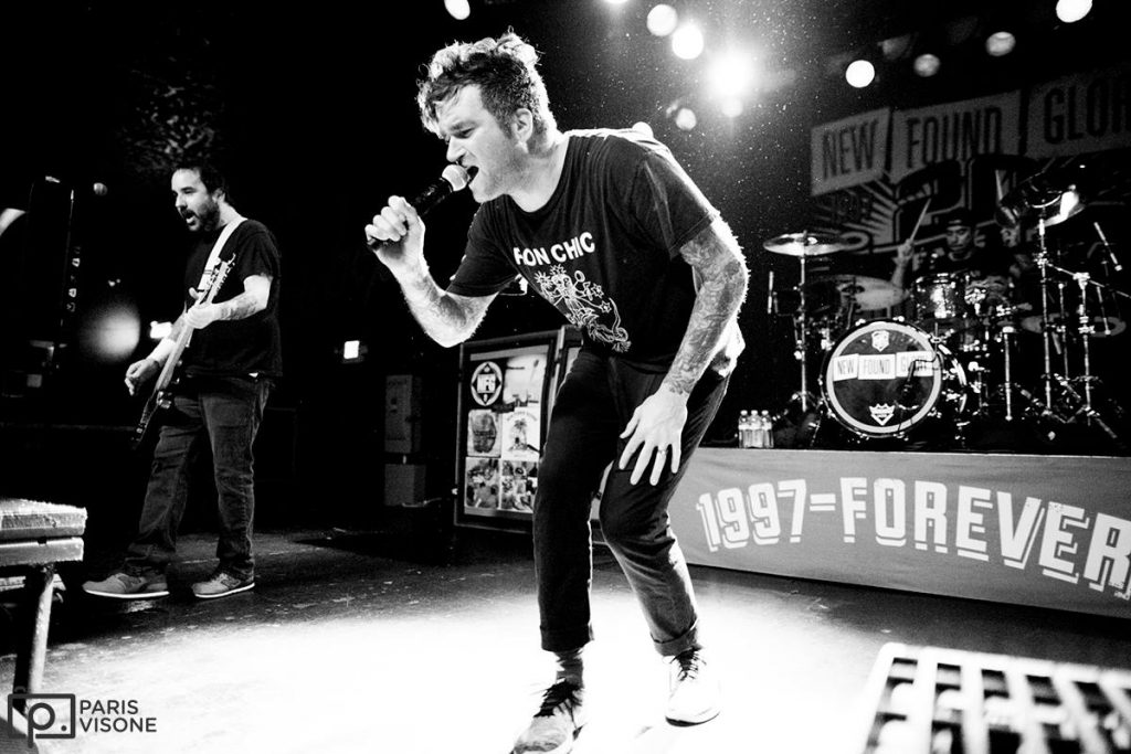 Photo Credit: New Found Glory Facebook